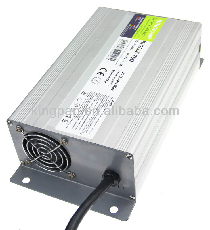 battery charger 900 watts 24V 25A
