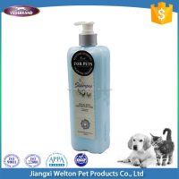Top Selling Cleaning Product Organic Pet Care Shampoo