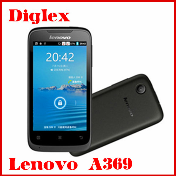 wholesale lenovo A369
