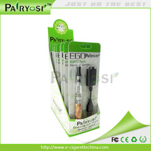 2014 amazing product electronic hookah cigarette, 650mAh battery, one year warranty, sample available