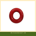 Red Swing Ring Golf Swing Trainer