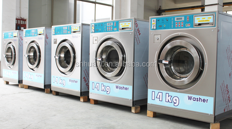 coin operated laundry commercial washing machines including stacked washer dryer combo tokens available