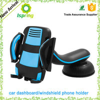 Latest High quality universal car holder for mobile phone car cell phone holder car dashboard mount