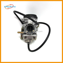 Made in China PD30 carburetor for ATV dirt bike parts best selling