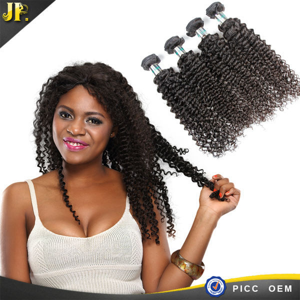2015 latest best quality 9A grade kinky curl malaysian virgin hair