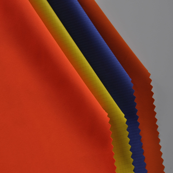 Waterproof Knitted Fabric Laminated with TPU Coating