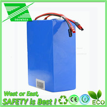 24V 100Ah Li-ion Battery Solar Deep Cycle Battery Pack