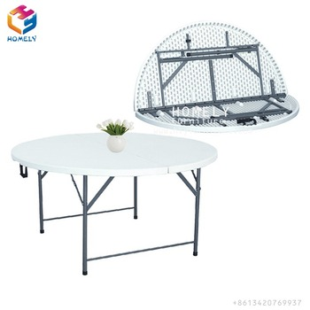 Wholesale cheap price party round tables