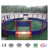 Hot sale football cage soccer training equipment