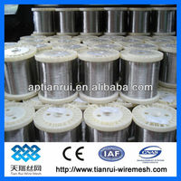 sus201 0.05mm stainless steel wire