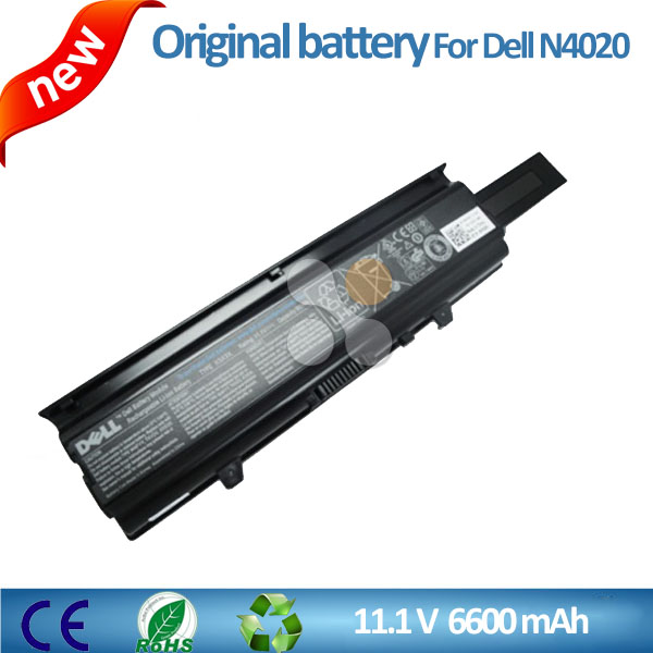 Shenzhen Power Supply generic laptop battery for dell N4020 N4030 N4030d