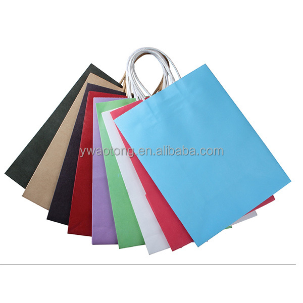 china alibaba colorfull paper <strong>wine</strong> bag with handle