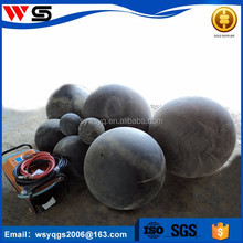 pipeline DN 100 cleaning sponge solid balls