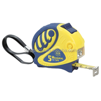 steel tape measure with high brightness LED lamp