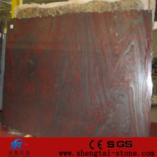 rough raw iron red granite slabs blocks importers