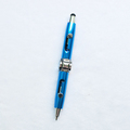 New Design Foldable Ball Pen From Pen Manufacturer, Educational Toys Anti Stress Spinner Pen
