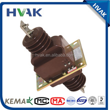 IEC61869 MV Epoxy Resin Casting Bar type Indoor Current Transformers