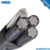 ASTM aluminum aerial cables XLPE insulated Triplex Service Drop ABC Cable