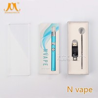 hot selling hi-tech vaporizer dry herb wax wax cig wax Nvape,dry herb vaporizer pen, wax vaporizer pen wholesale