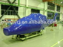 VCI shrink film, Anti-corrosion shrinking plastic
