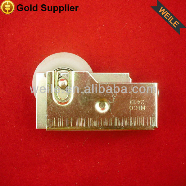Window Roller, door roller& hardware prodcuts