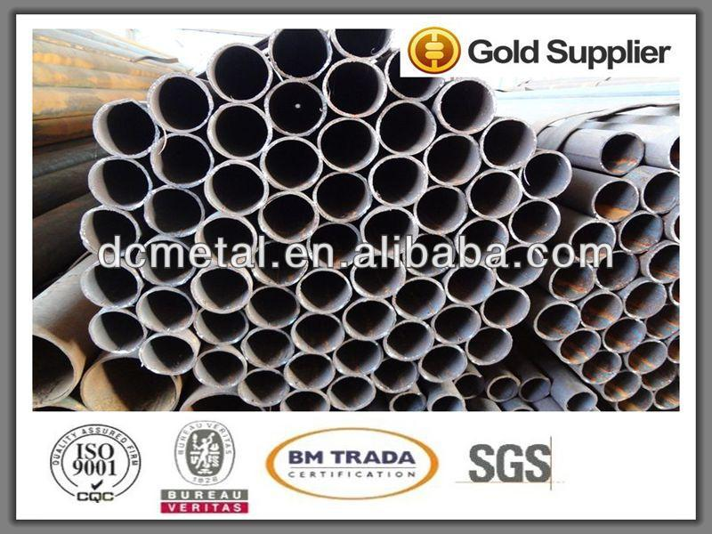 black powder coated galvanized steel pipe,z275g/m2 astm a53 gr. b galvanized pipe