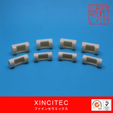 95% Alumina ceramic difformity Textile Parts for Textile industry
