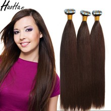 Top Quality Unprocessed Factory Price Skin Weft 100% Virgin Indian Human Hair Extension Tape