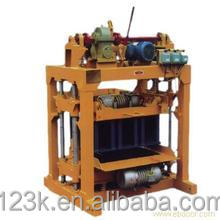 JS quality brick making machine