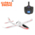 Global Drone XK A700-A A700-B A700-C 3CH rc plane with Fixed-wing with aircraft engines VS rc airplane airbus a380