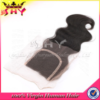 5A grade virgin weaving 100% human hair afro kinky hair ponytail hairpiece