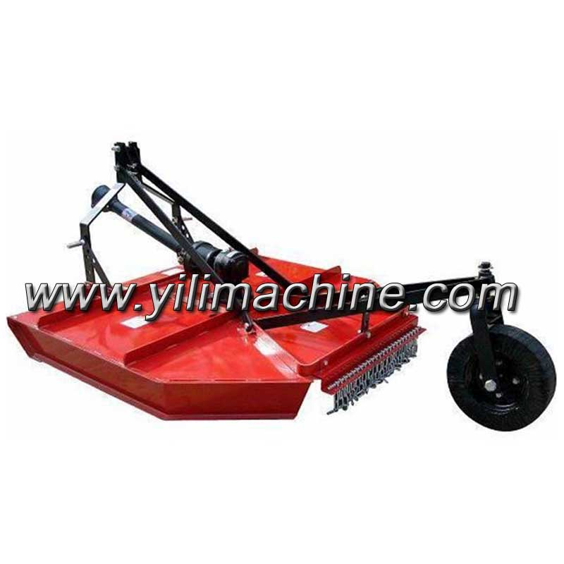 9GA atv towable mower