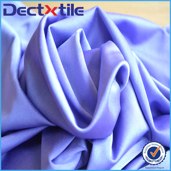 popular lycra stock lot fabric lycra thread lycra baju kurung
