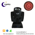 durable stable high brightness honest manufacturer led moving head light