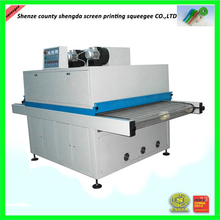 hot sale scren printing UV dryer machine for heating textiles