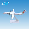 Modern Ark MA 60 scale 1/80 aeroplane model airlines souvenir gift
