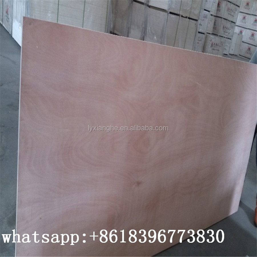furniture material block board with best price