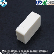 excellent weather & UV resistance 99 alumina ceramic substrates