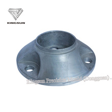 Aluminum Alloy Door Lock Supporting Part, die casting spare part for House Hold ,OEM making