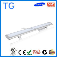 UL CE ROHS Approval Meanwell driver 5 years warranty led high bay 150w dimmable light