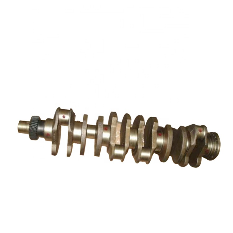 Great Price High Quality Polished Steel 1nz <strong>Crankshaft</strong>