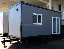 2 storey container home pre-fabricated house for portacabin in oman