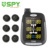 SPY Digital TPMS 4/6 Wheels Truck Tire Pressure Monitoring System 1300KPa