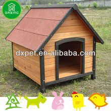 Wooden Dog Product DXDH011