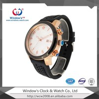 top brand quality hand clock for man