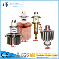 High Frequency Power Tube Triode Tube 3CX20000H3 oscillator value