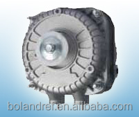 Shaded Pole Motors and Fan Blade and Bracket