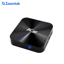 Zoomtak K5 Amlogic S805 quad core satellite receiver descrambler