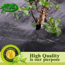 PP Woven Mesh Anti Weed Matting for Ground Cover