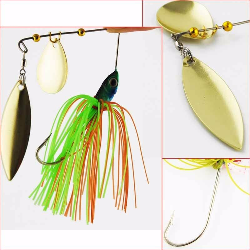 Soft Octopus Fishing Lures Luminous Silicone squid skirt Trolling Bait Fishing Soft Lures